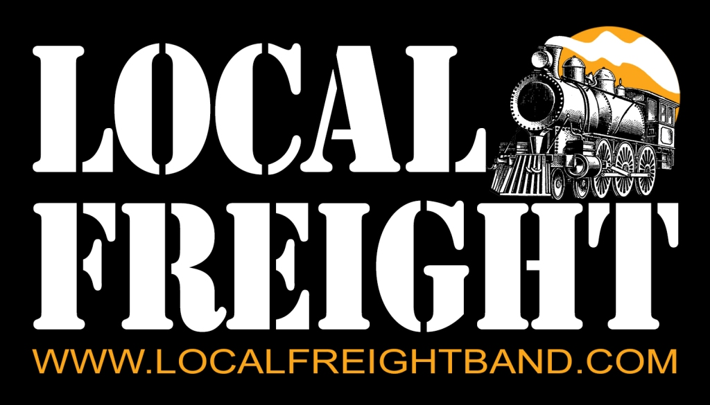 Local Freight Logo