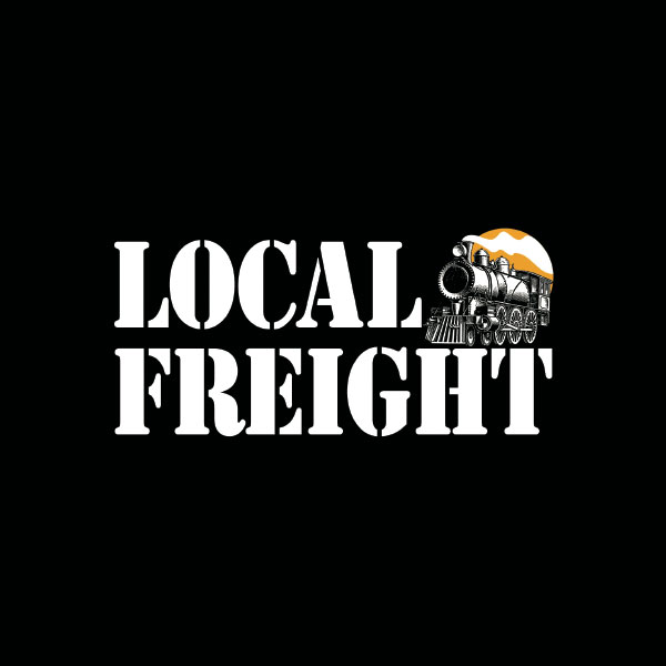 Local Freight CD Cover